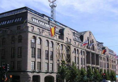 NK-huset